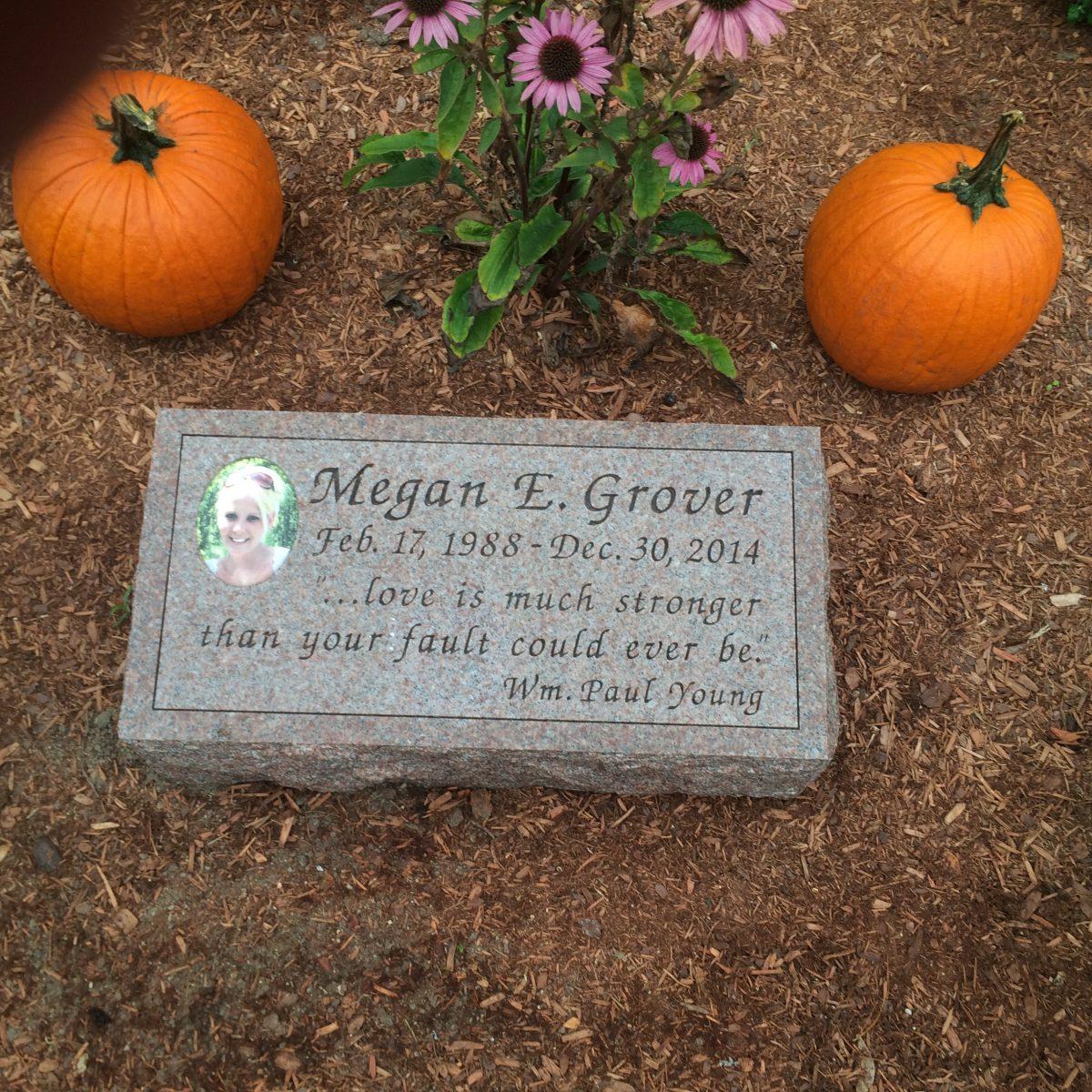 Megan's Stone