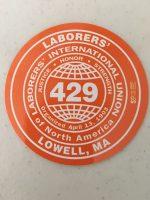 Local Laborers 429