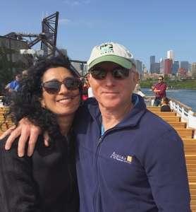 Bridge Builders - Lisa Ansara & Jim McCusker